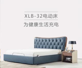 XLB-32电动床